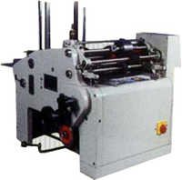 Carton Code Printing Machine SBCP 250C