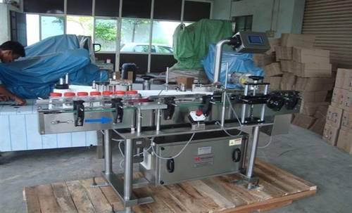 Self-Adhesive Labelling Machine