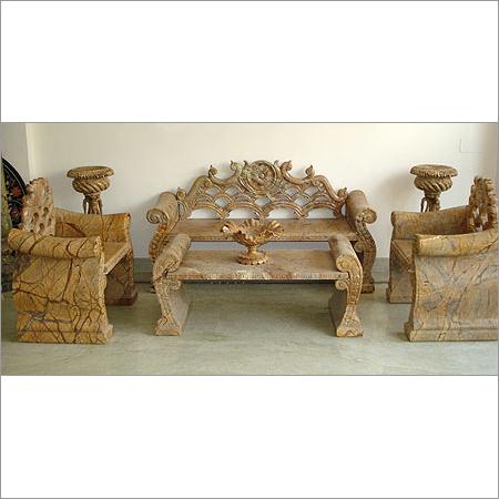 Marble Handicrafts Furniture