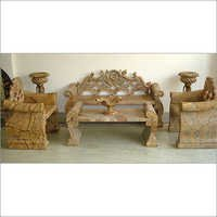Marble Handicrafts Furniture