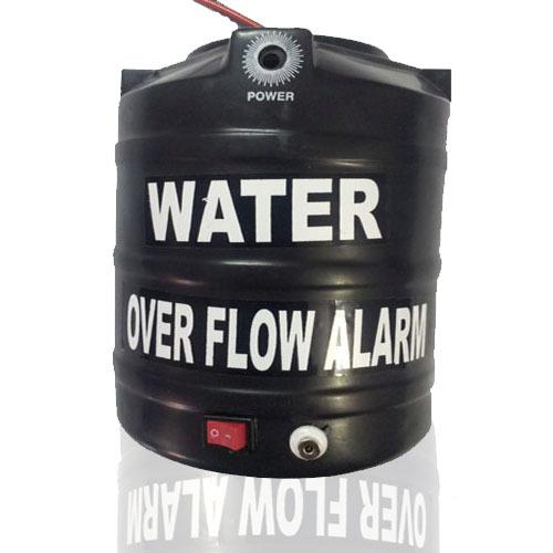 Water Overflow Alarm