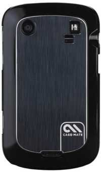 Case-Mate BA CM016292 Barely There Brushed Aluminium Case