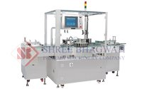 Self Adhesive Sticker Labeling Machine For Vial
