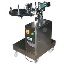 Hologram Sticker Labelling Machine