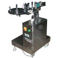 Hologram Sticker Labelling Machine