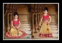 Girls Lehenga Choli‎