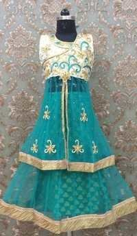 Girls Lehnga