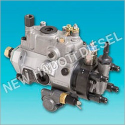 Diesel Fuel Pumps Repair Service