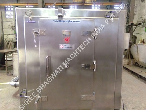 Tablet Granulation Line -for dry & wet granulation