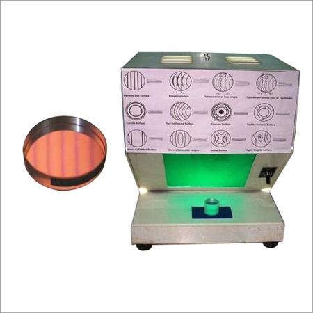 Monochromatic Light Unit
