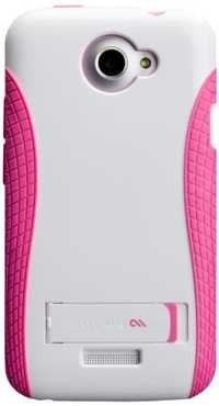 Case-Mate POP CM020512 Case with Stand for HTC One X/XL