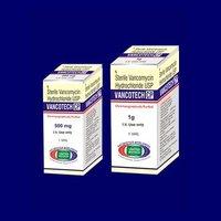 Sterile Vancomycin Hydrochloride USP