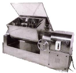 Mass Mixer, Mass Mixer Machine For Powder