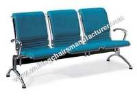 SS Office Waiting Chair