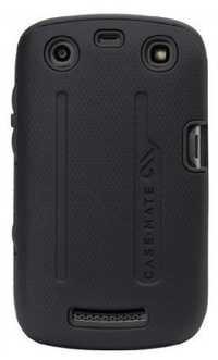 Case-Mate Tough CM016684 Case for Blackberry Curve