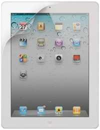 Case-Mate SP CM020421 Anti-fingerprint Anti-glare Screen Protector for Apple iPad 3