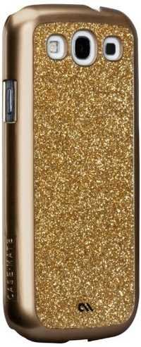 Case-Mate Glam CM021204 Barely There Case for Samsung Galaxy S3