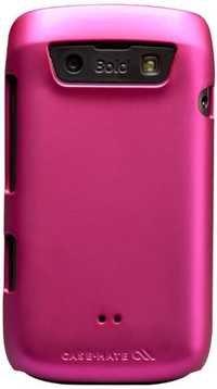 Case-Mate BT CM017661 Case for Blackberry Bold 9790 (Pink)