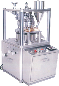 Tablet Press