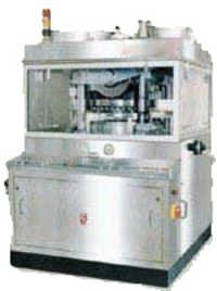 Double Rotary Tablet Press, Tableting Machines