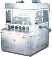 Double Sided Tablet Press - D. B , BB Tooling