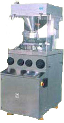Mini Tablet Press, Lab Model Tablet Press Machine