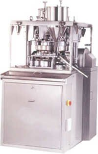 Rotary Tablet Press Machine, Tableting Machine