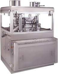 Bhagwati Tablet Press II