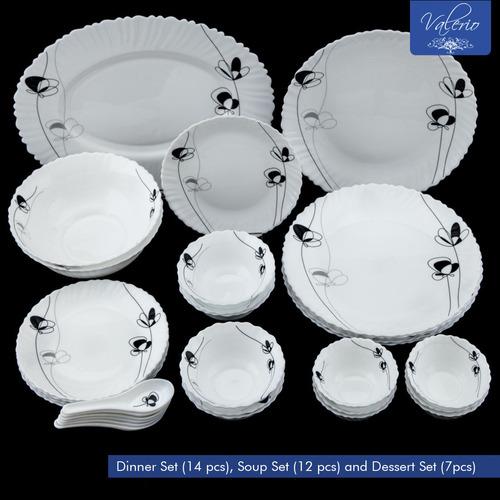 Valerio - Ivy Glassware