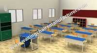 Modern School Furnitures