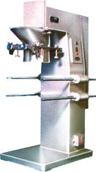 Granulator Machine