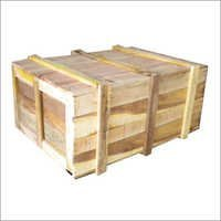Industrial Packing Wooden Box