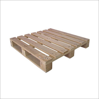 Wooden Pallet for Export Quality