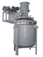 Contra Rotating Mixer