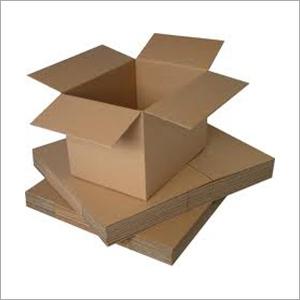 Multi Color Corrugated Boxes