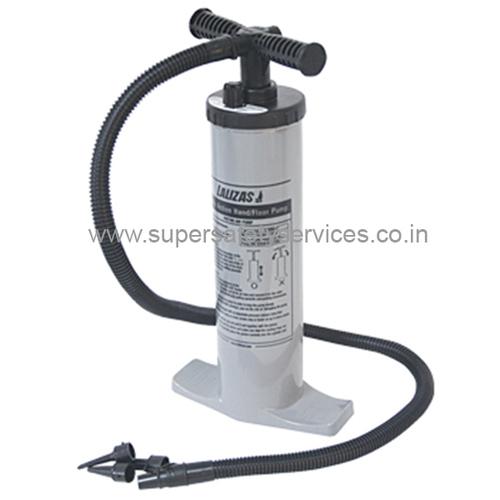 Double Action Hand/Floor Pump