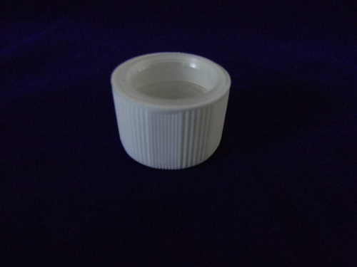 25mm childlock pilfer proof cap with measuring cup