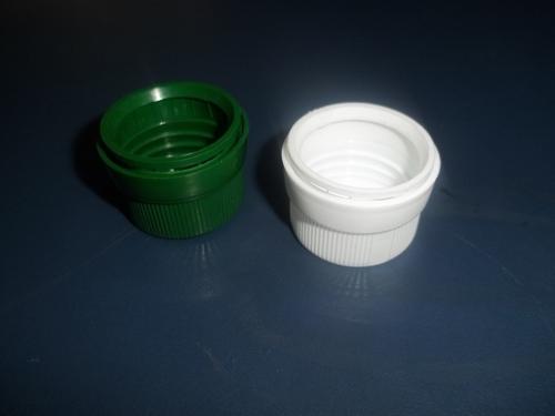 For Plastic caps