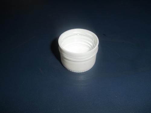 25 mm pilfer proof screw cap (like ROPP cap)
