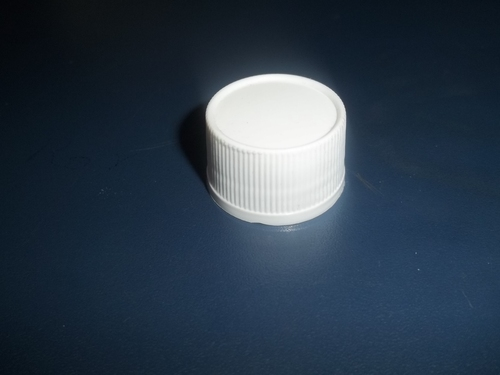 25 mm screw Cap