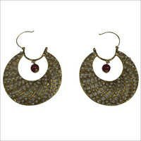 Designer Bali Earrings