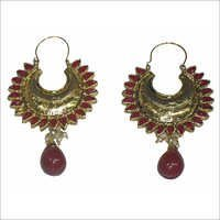 Traditional Bali Earrings