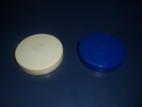 63 mm screw cap for jar