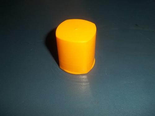 square shaped cap