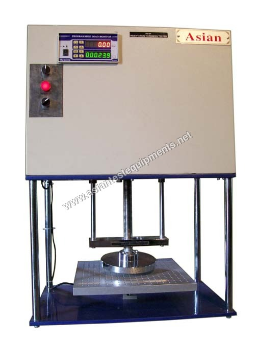 Foam Indentation Hardness Tester