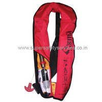Inflatable Lifejackets Sigma 150N, CE ISO 12402-3
