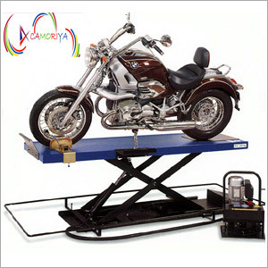 Two Wheeler Lift