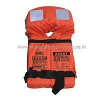 Advanced Folding Lifejacket SOLAS- (LSA Code)