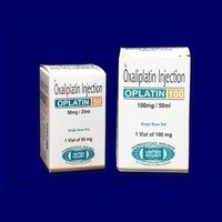 Oxaliplatin Injection 50mg / 25ml