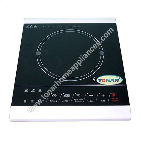 Household Induction Cooker